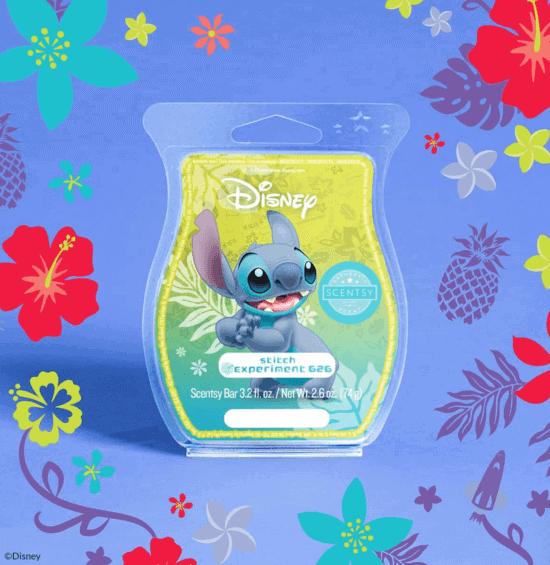 Stitch Fragrance