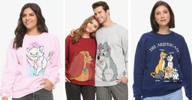 BoxLunch Disney Pets