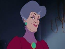 cinderella evil stepmother