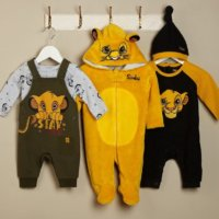 simba baby outfits