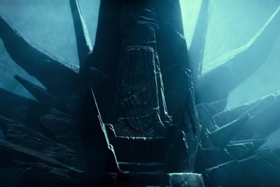 The Sith Throne