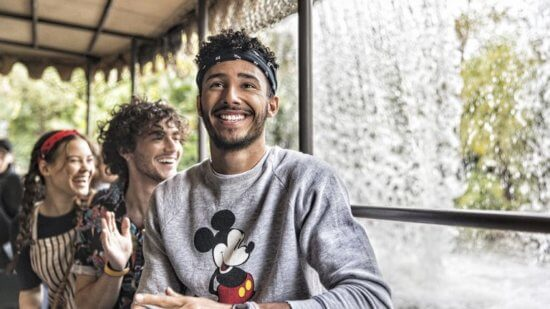 college students discounted disney world tickets