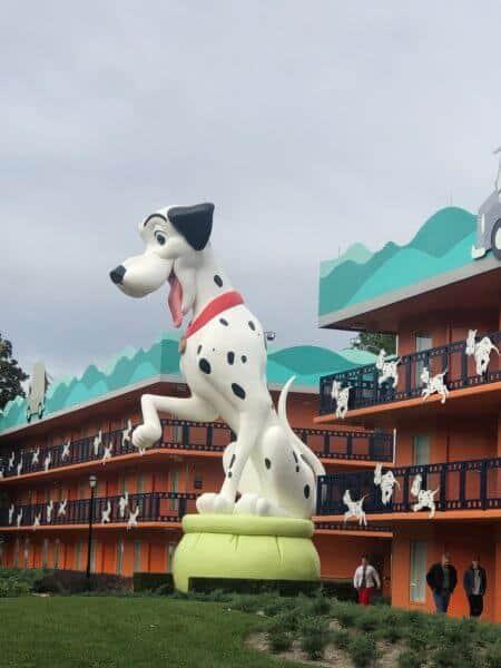 101 Dalmatians Building All-Star Movies