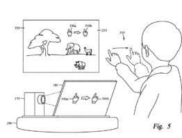 Pepper Ghost Patent
