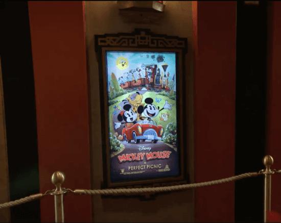 Mickey and Minnie's Runaway Railway sneak peek