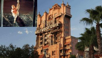 Die Hard Tower of Terror