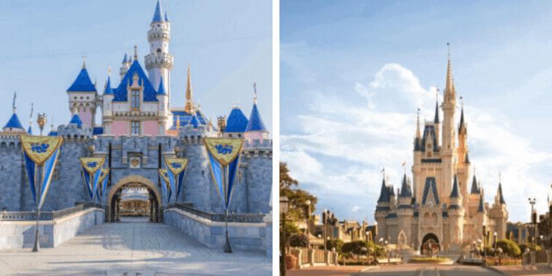 Disneyland Walt Disney World Ticket Prices