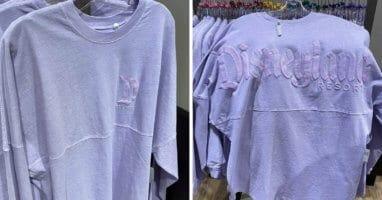 Lavender Spirit Jersey