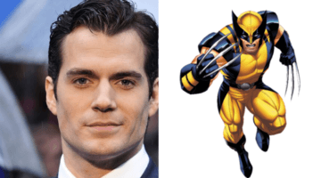 Henry Cavill Wolverine Rumor