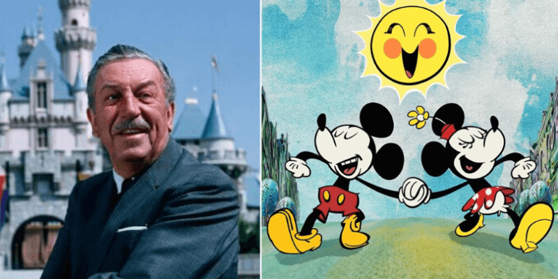 study shows loving disney leads to a longer life