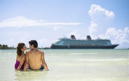disney cruise date