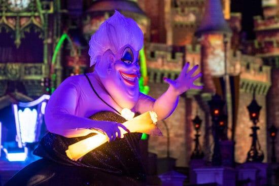 Ursula, Disney Villains After Hours
