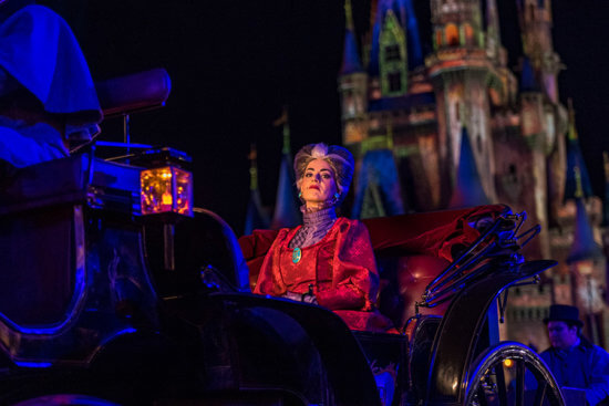 Lady Tremaine, Disney Villains After Hours