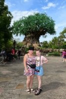 UK mom Sara Edwards and daughter stuck in US after canceled WDW visit