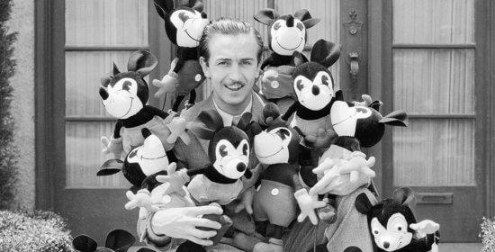 walt disney mickey mouse dolls
