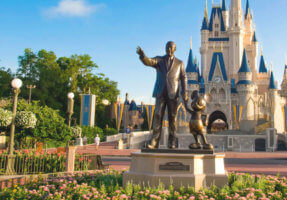 Should You Cancel Your Disney Vacation Because of the Coronavirus?