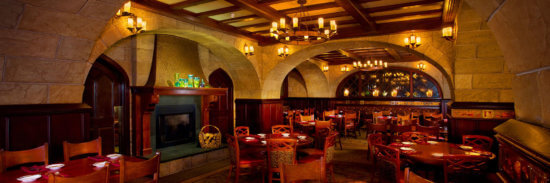 EPCOT Steakhouse