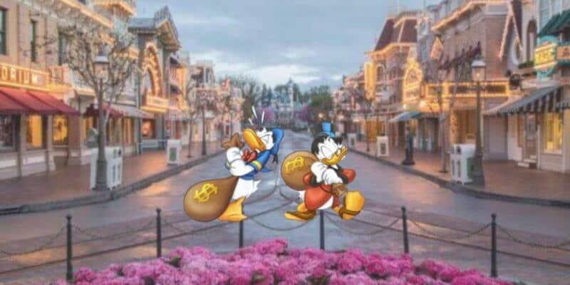 Disney prices to increase