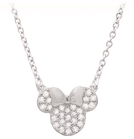 minnie necklace