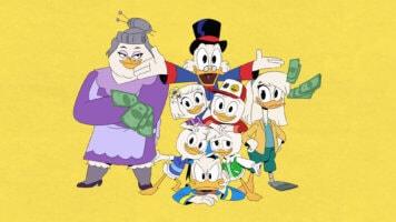 DuckTales Season 3 Premiere Date Announced