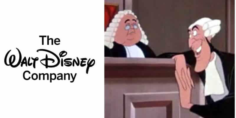 Disney Wins Lawsuit Header