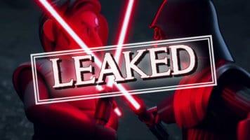 Leaked Colin Trevorrow Star Wars Episode IX Header Image