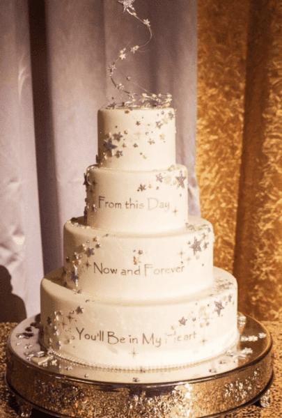 Tarzan inspired cake
