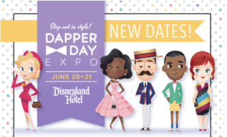 Dapper Day header