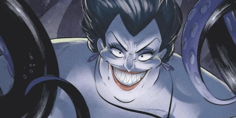 Ursula comic header