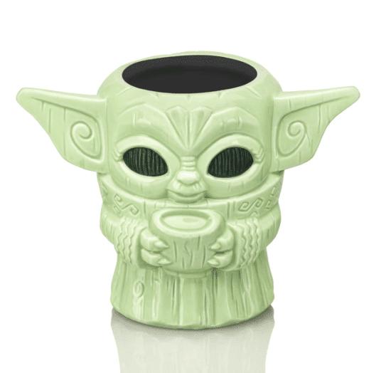 Geeki Tiki Baby Yoda