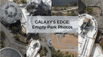 galaxy's edge empty header