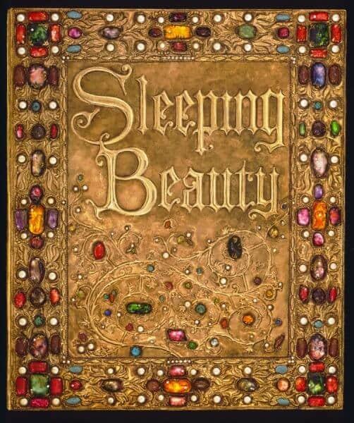 original sleeping beauty