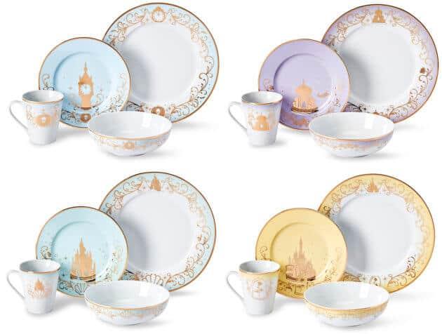 Disney Dinnerware