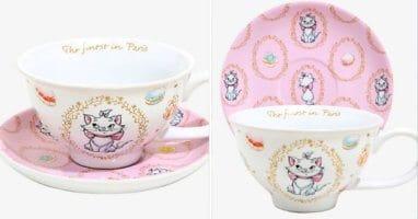 Marie Teacup Set