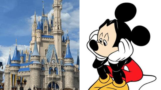 Disney Parks Closed Coronavirus
