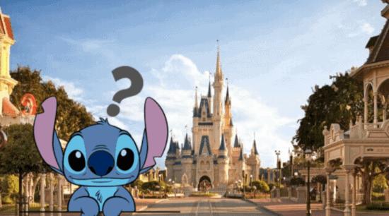 Walt Disney World - when will it reopen?