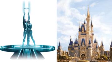 Virtual Day at Walt Disney World