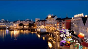 Walt Disney World Hotel Discounts