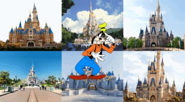 Disney Park Closure Update