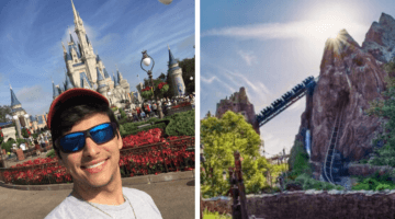 Why I can't wait to go back to Walt Disney World