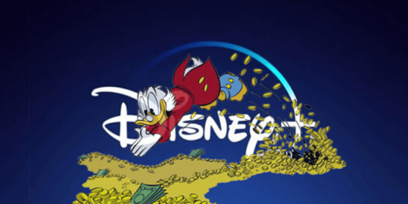 Get Paid to Watch Disney Plus