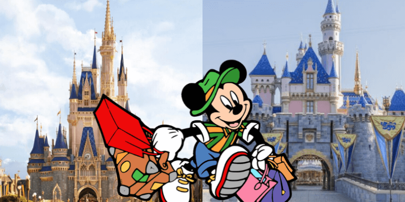 Will Disney be offering any incentives to rebook for a future visit?