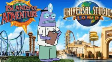 Universal Studios Coronavirus Statement