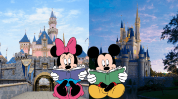 Planning a Disney Trip Even Though the Parks are Closed