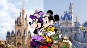 Disney Vacation Change Policy Coronavirus