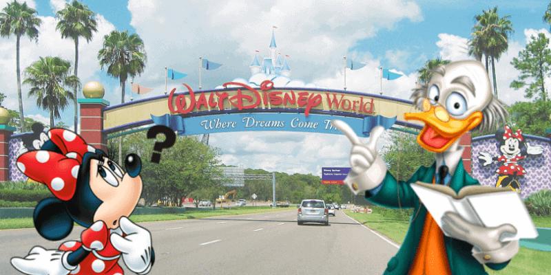 Coronavirus U.S. Disney Parks Statement