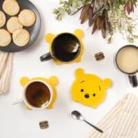 Winnie the Pooh Coasters
