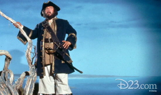 Blackbeards Ghost on Disney+