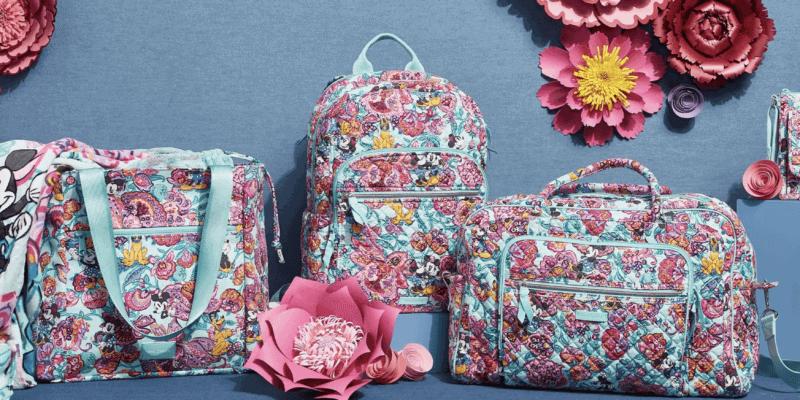 Floral Vera Bradley collection