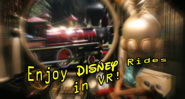 VR Rides
